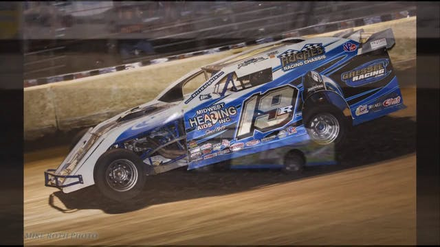 USMTS 2011 Banquet Video
