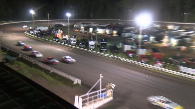 USRA Hobby Stock Heats Hamilton Count...