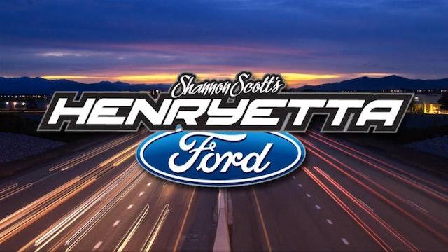 USMTS Heats Greenville Speedway 2/26/17