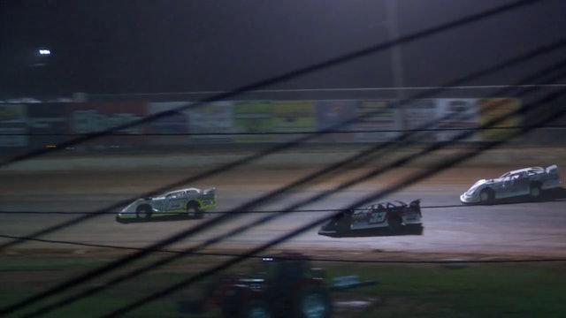 MARS A-Main Legit Speedway 4/1/17