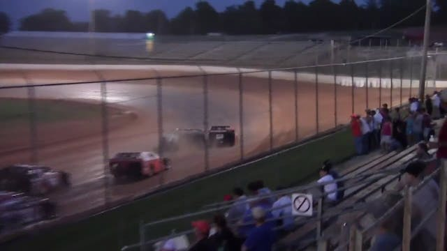 USMTS Heat of the Night West Plains S...
