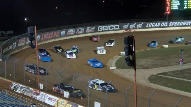 MLRA A Feature Lucas Oil Speedway 10/...