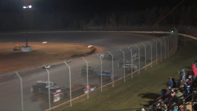 USMTS Winter Nationals A Main 11/8/14