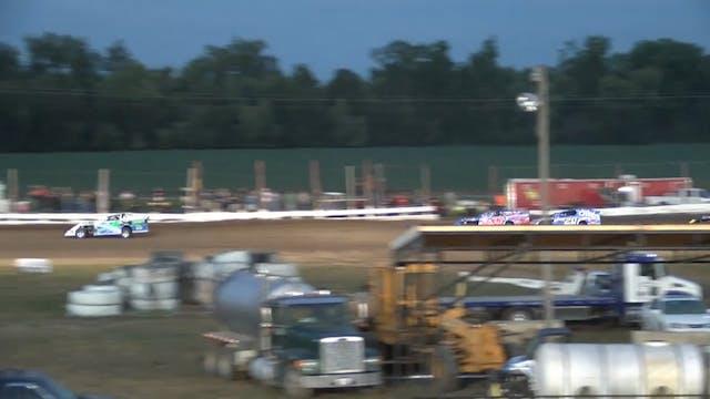 USMTS Heats Scotland County Speedway ...