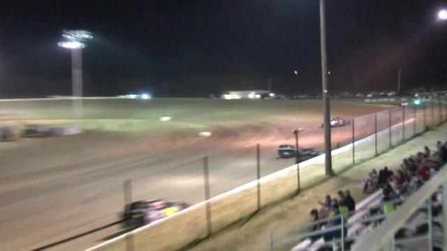 TOMS Heats Southern Oklahoma Speedway 8/6/16