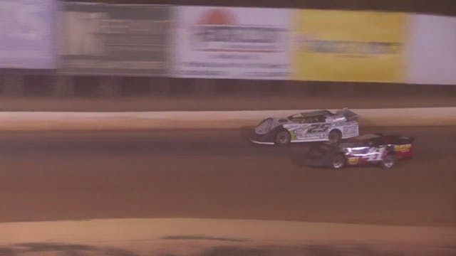MARS Paducah Feature Highlights 08/24/12