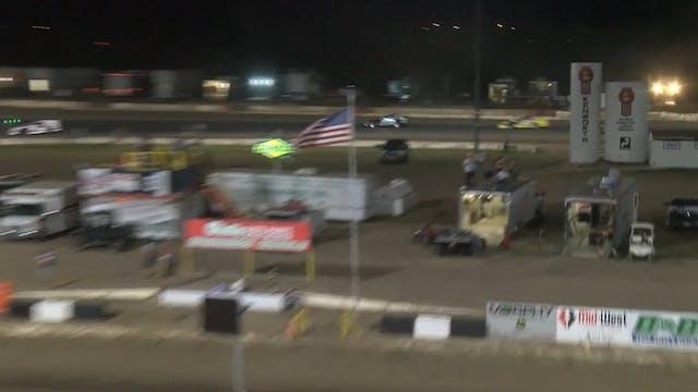 USMTS A-Main 81 Speedway 8/20/17