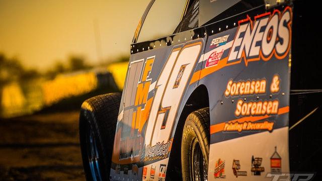 USMTS Mississippi Thunder Speedway Archive 8/30/19