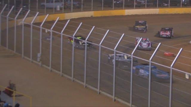 MARS Heats Outlaw Motorsports Park 9/...