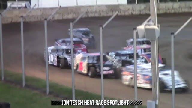 USMTS Jon Tesch Heat Spotlight Humbol...