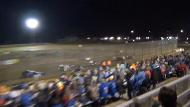 I-49 Speedway USRA Modifieds 9/18/15