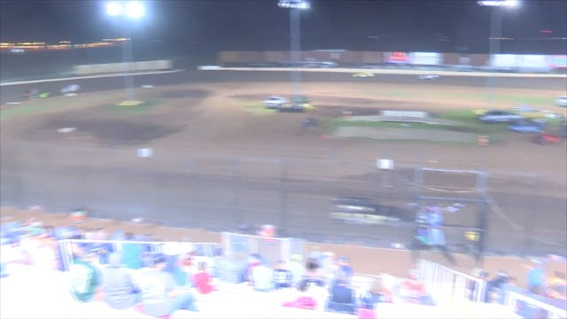 TOMS A-Main at Monarch Motor Speedway...
