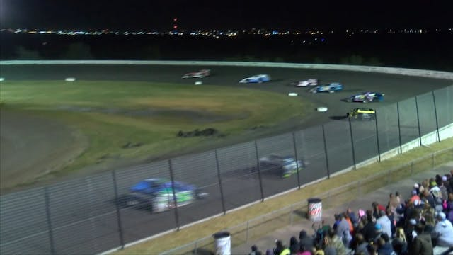 USMTS B-Mains South Texas Speedway 2/...