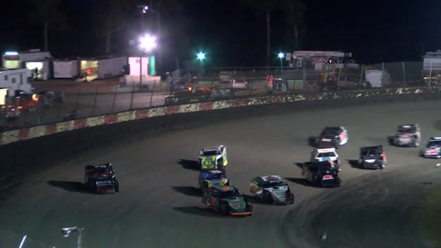 USMTS Deuces Wild Feature 2 Lakeside ...