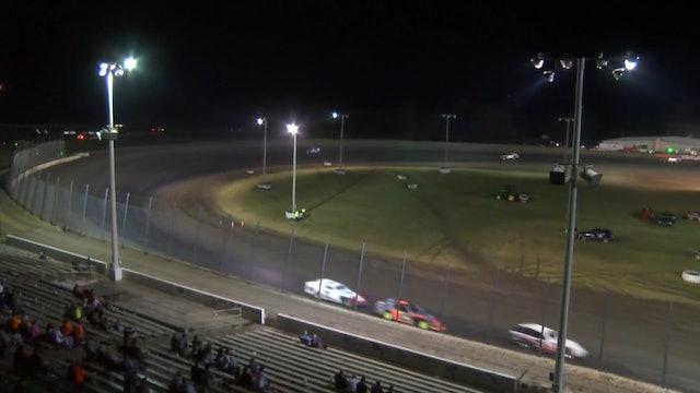 B-Mod A-Main Salina Highbanks Speedway 7/1/17