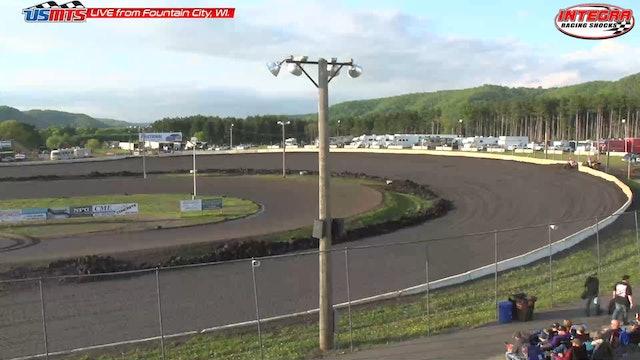 Mississippi Thunder Speedway Stream Archive 5/24/19