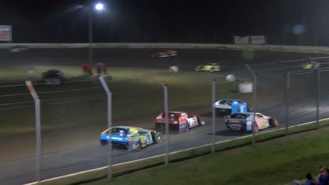 USRA B-Mod A-Main Humboldt Speedway 8...