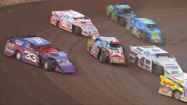 USMTS Heats Rice Lake Speedway 8/15/13