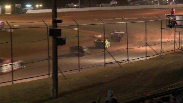 USRA Limited Mod A-Main Red Dirt Race...