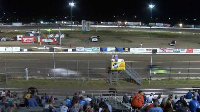 USRA B-Mod A-Main 81 Speedway 8/13/20