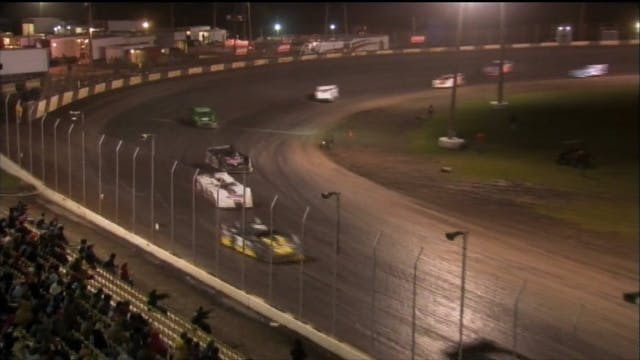 Lucas Oil MLRA Feature 2 10/05/13