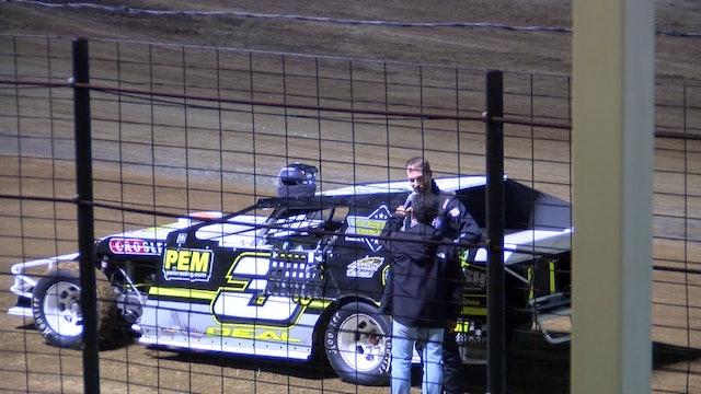 UMP B-Mod A-Main Fayette County Speedway 9/1/19