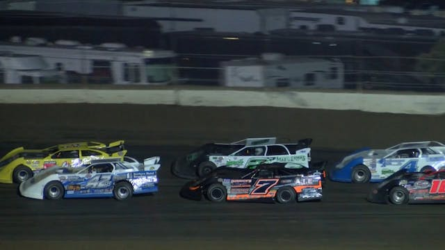 Wissota 100 Late Model Race of Champi...