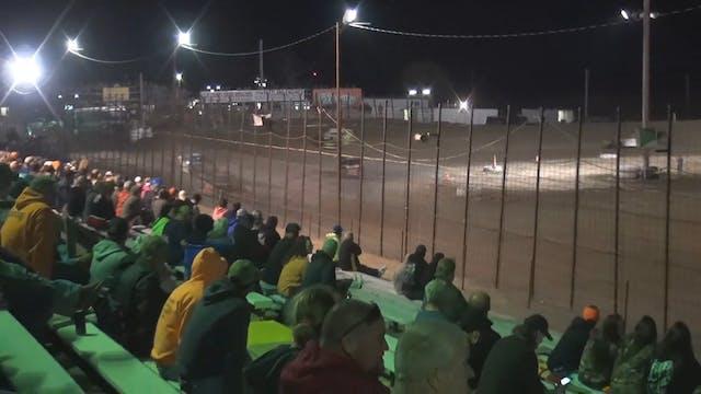 I-35 Speedway USRA B-Mod A-Main 4/8/17