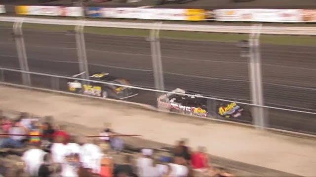 MLRA/MARS/CBC Adams County Speedway 0...