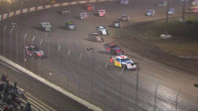 USRA National Championships Modifieds...