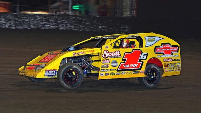 2015 UMP Racing Season