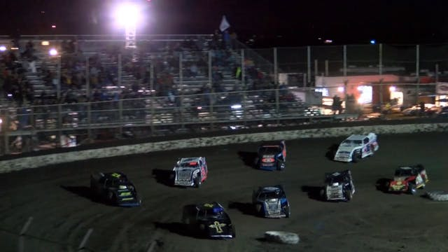 USMTS Heat Session 2 Kennedale 11/2/18