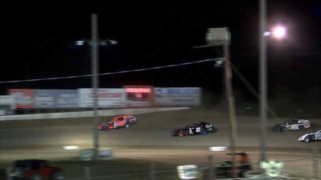 Usra B-mod B Main's I-35 Speedway 10-20-18