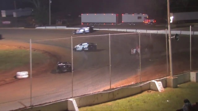 USRA A-Mods Springfield Raceway 05/12/12
