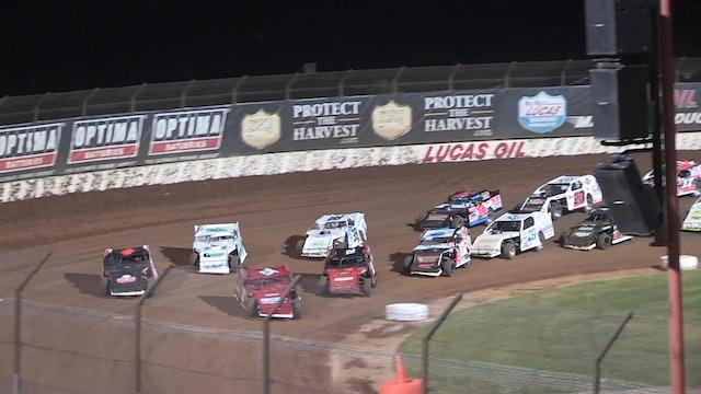 USRA Modified A-Main Lucas Oil Speedway 6/12/21