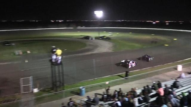 USMTS Heats South Texas Speedway 2/24/18