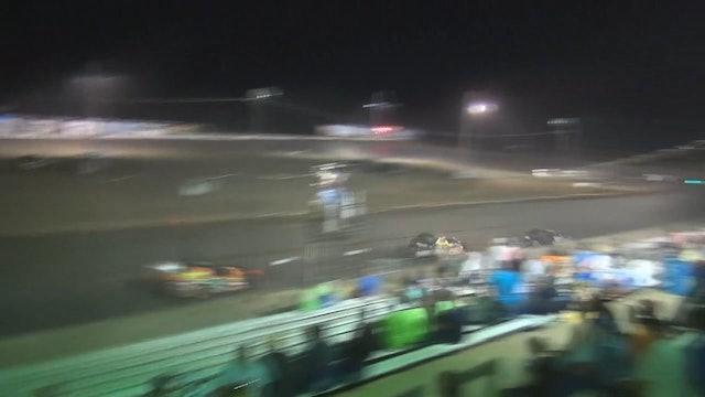 USRA B-Mod A-Main I-35 Speedway 7/30/16
