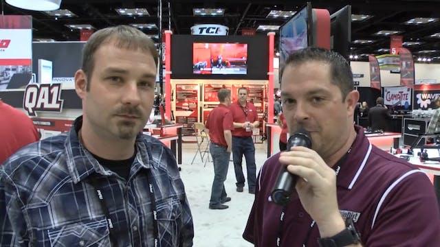 PRI Driver Interviews 12/8/17