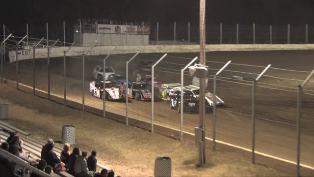Battle at the Bullring B-Mod Heats Se...
