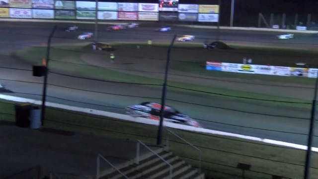 USMTS Non-Qualifiers A-Main Deer Cree...