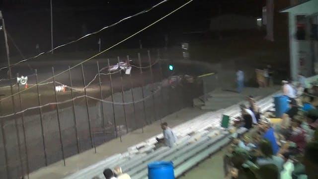 USRA Modified A-Main I-35 Speedway 7/...