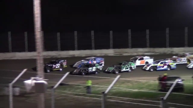 USMTS King of America II Night 1 03/28/12