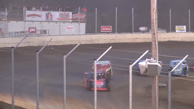 USMTS King of America Last Chance 1 C...