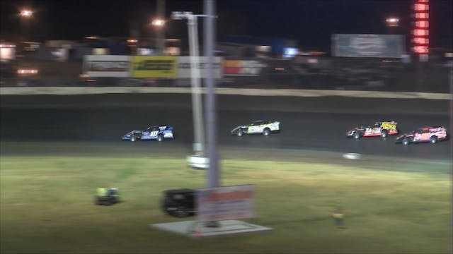 TOMS A-Main At Salina Highbanks Speed...