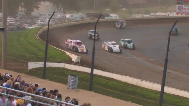 USMTS WMDTC B-Main Highlights 07/28/12
