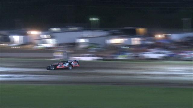 TOMS Heats Southern Oklahoma Speedway 5/5/18