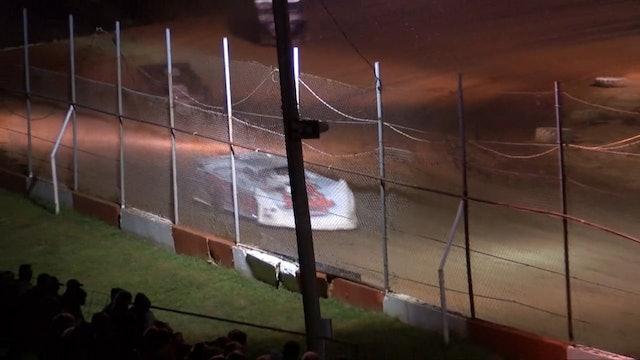 MARS Monett Speedway A Main 5/29/16