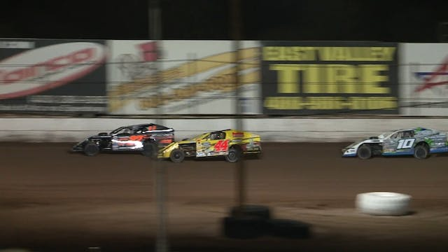 Wild West Shootout X Mod Heats 1/11/19