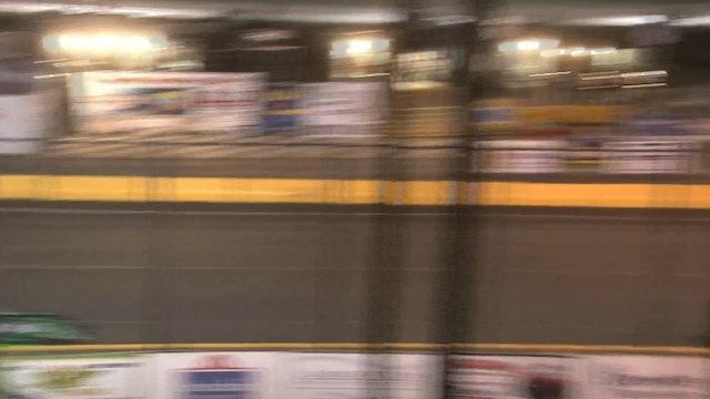 Super Stocks A-Main Viking Speedway 10/10/15