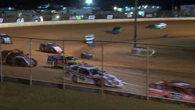 USMTS Heats Whynot Motor Speedway 3-10-18